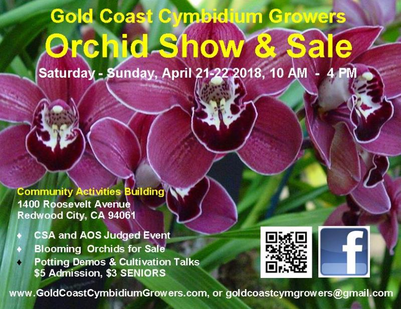 Gold Coast Cymbidium Growers